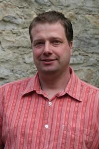 Alexander Müller, Kandidat für den Ortschaftsrat
