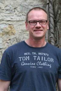 Reinhold Wolf, Kandidat für den Ortschaftsrat