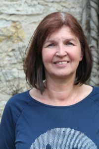 Petra Gattung-Hasenfuss, Kandidat für den Ortschaftsrat