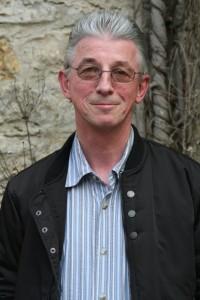 Rudolf Stang, Kandidat für den Ortschaftsrat