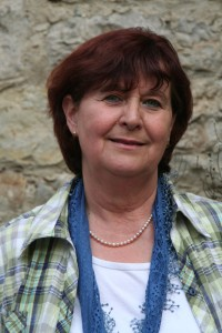 Renate Krämer, Kandidat für den Ortschaftsrat