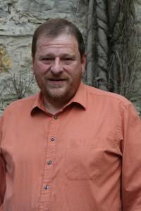 Reinhard Janzer, Kandidat für den Ortschaftsrat