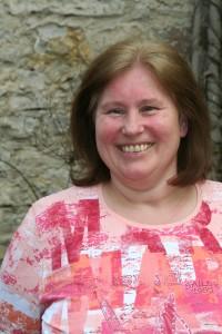 Annegret Willy, Kandidat für den Ortschaftsrat