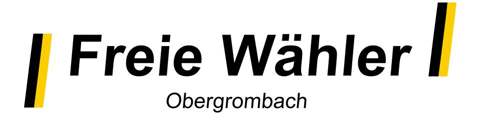 Logo Freie Wähler Obergrombach