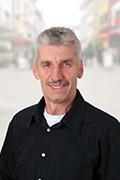 Werner KroppWerner Kropp, Kandidat für den Gemeinderat