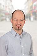Michael Speck, Kandidat für den Gemeinderat